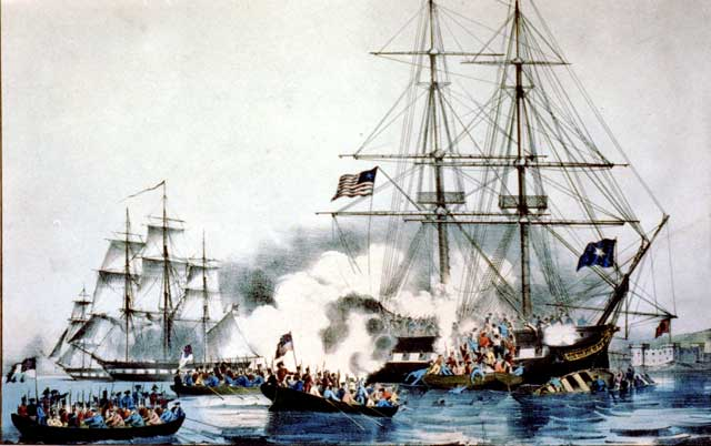 an analysis of the consequences of the war of 1812 The war of 1812 lasted two years and eight months, from june 18, 1812, when president james madison signed the declaration of war, to february 16, 1815, when congress ratified the treaty of.