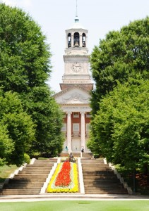 Samford University, Birmingham, Alabama