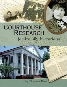 Courthouse Research