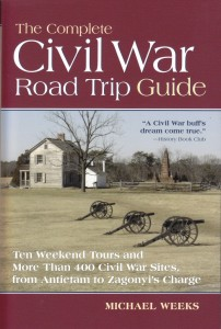 Civil War Road Trip Guide