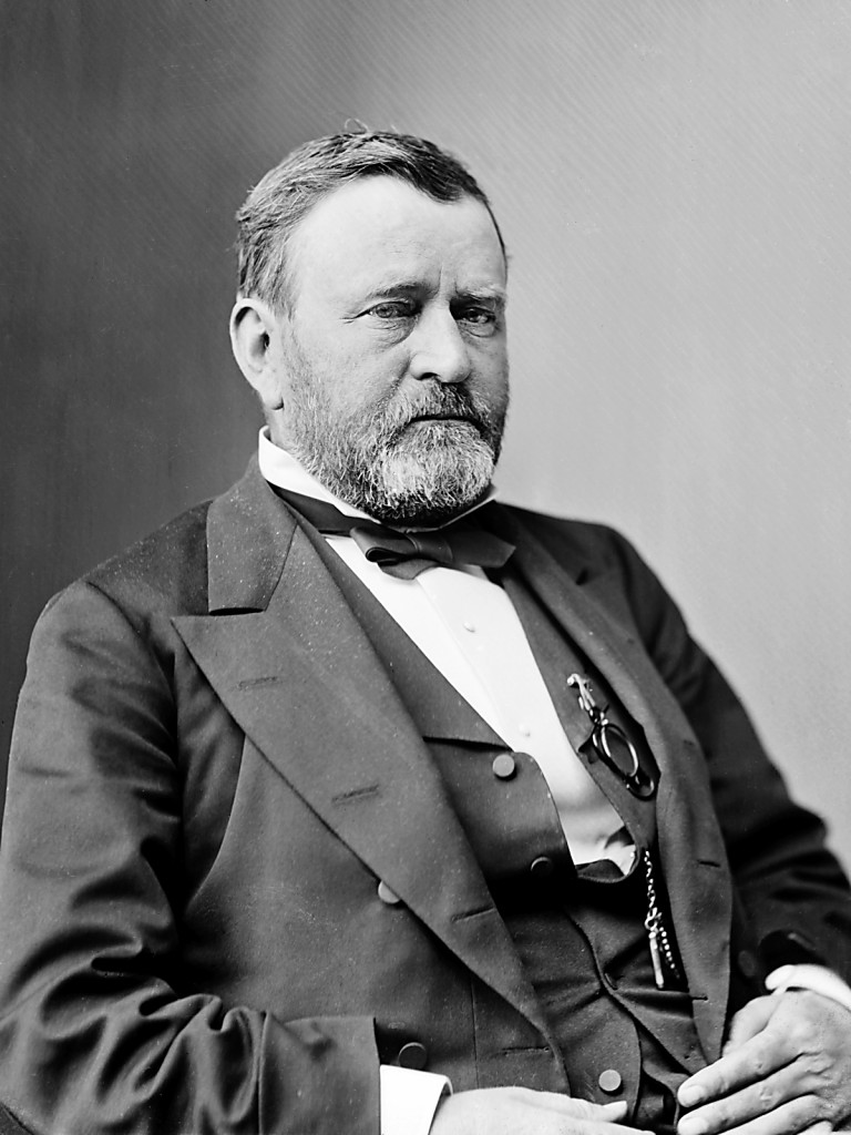 a biography of ulysses simpson grant Ulysses s grant american general, politician and 18th president of the united states ulysses simpson grant (1822–1885), born hiram ulysses grant, was the general who helped the union army of the united states win the american civil war.