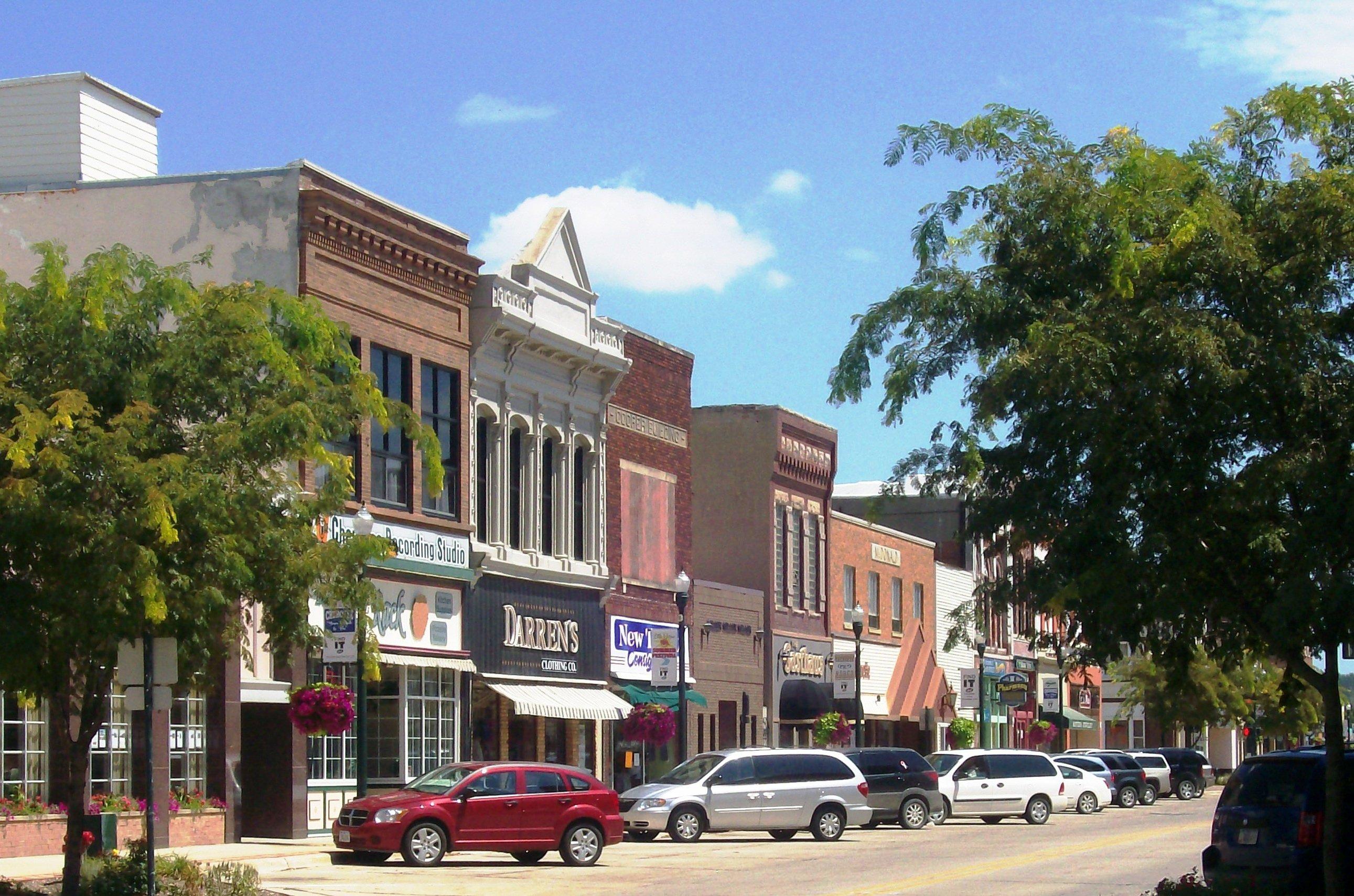 Cedar Falls >> Cherokee County: Cherokee | Prairie Roots Research